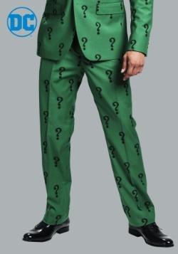 The Riddler Suit Pants (Authentic)