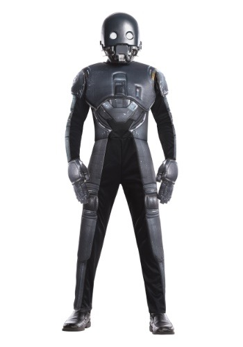 Child Star Wars: Rogue One Deluxe Droid Costume