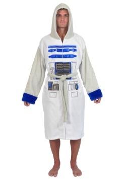Star Wars R2D2 Fleece Robe e34b4aafe