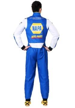 NASCAR Chase Elliott Men's Plus Size Costume alt