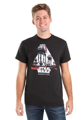 Star Wars Rogue One Walking Phoenix T-Shirt