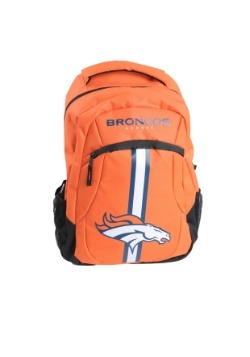 Denver Broncos Action Backpack
