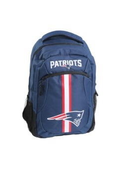 189beb83314 New England Patriots Action Backpack