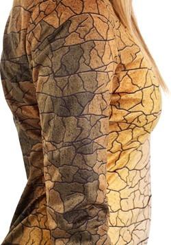 Women's Deadly Dinosaur Costume
