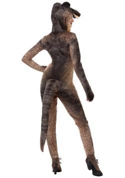 Women's Deadly Dinosaur Costume Alt