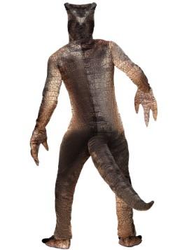 Men's Prehistoric T-Rex Costume Back