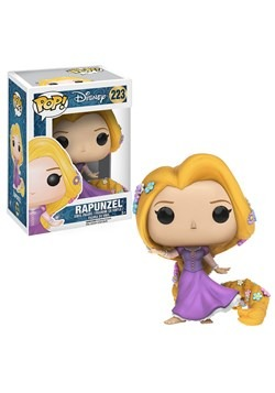 POP Disney Tangled Princess Rapunzel