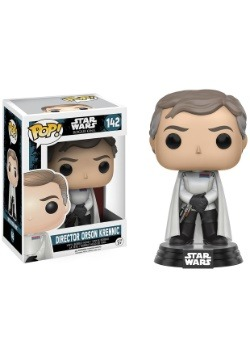 POP Star Wars Rogue One Orson Krennic Vinyl Figure