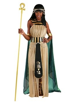 All Powerful Women's Cleopatra Costume
