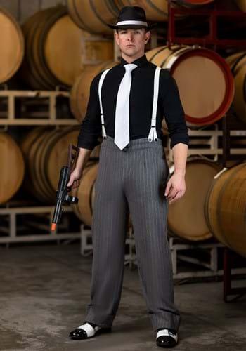 Mafia Underboss Costume