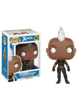 POP! Marvel X-Men Mohawk Storm Vinyl Figure