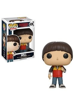 POP Stranger Things Will Vinyl FIgure