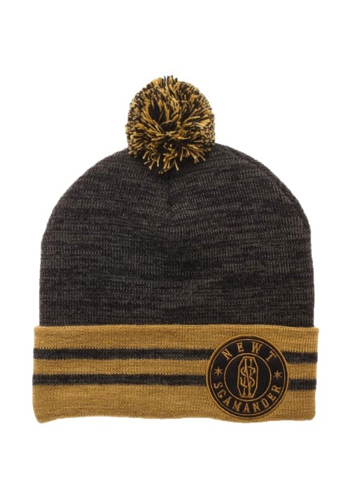Fantastic Beasts and Where To Find Them Newt Scamander Hat