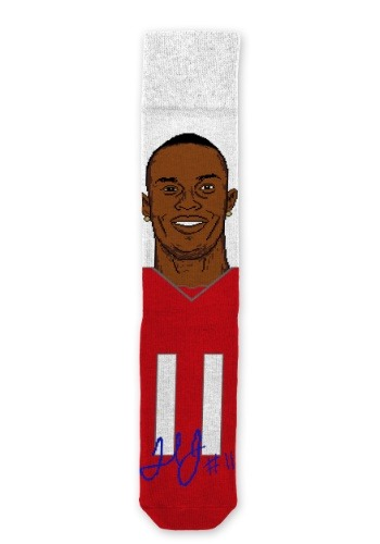 Julio Jones Atlanta Falcons NFL Socks