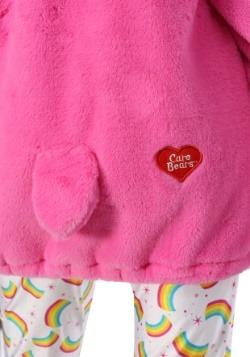 Care Bears Deluxe Cheer Bear Womens Hoodie Costume