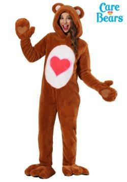 Care Bears Deluxe Tenderheart Bear Costume1