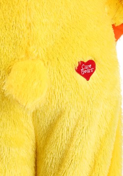 Adult Classic Funshine Care Bears Costume