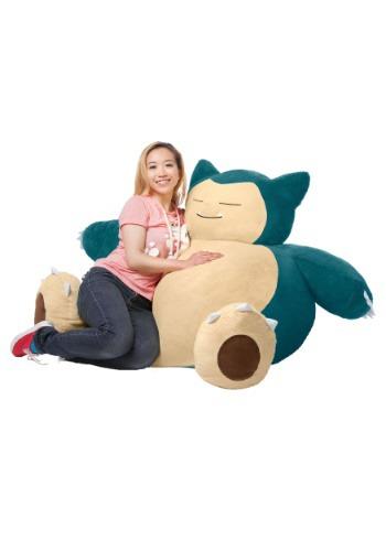 Snorlax Bean Bag Chair