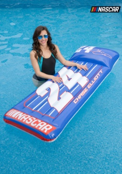 NASCAR Chase Elliott Mat Pool Float