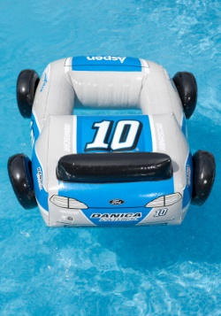 NASCAR Danica Patrick Car Small Pool Float