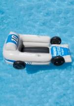 NASCAR Danica Patrick Car Pool Float Lounger