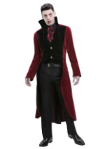 Mens Dreadful Vampire Costume
