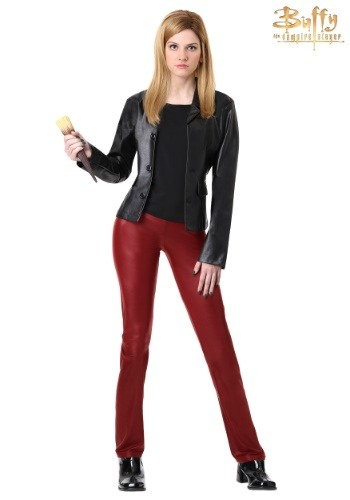 Women's Buffy the Vampire Slayer Costume