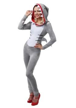 Sassy Shark Women's Costume