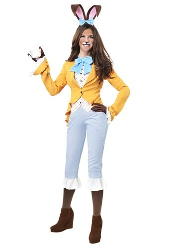 March Hare Women's Costume