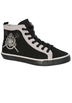 Harry Potter High Top Shoe