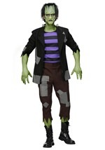 Men's Frankenstein's Monster Costume