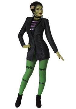 Frankenstein Womens Costume