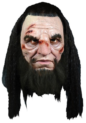 Game of Thrones Adult Wun Wun Mask