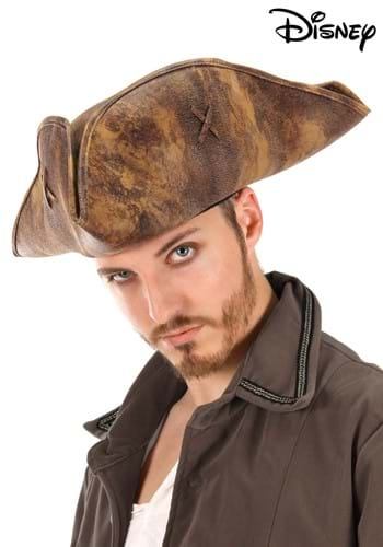 Adult Jack Sparrow Hat