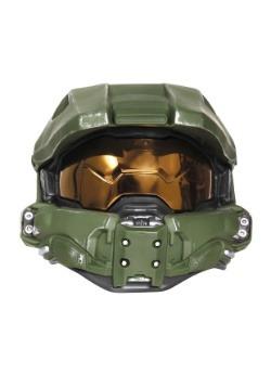 Master Chief Light Up Adult Helmet