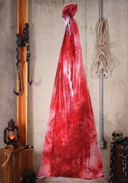 Decoration Bloody Body Bag