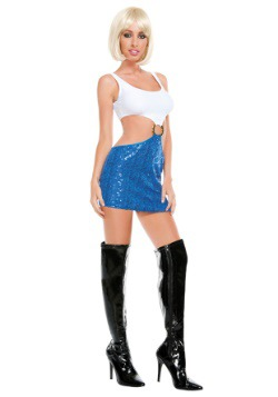 Women's Beautiful Lady Costume