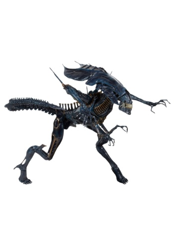 Aliens Ultra Deluxe Alien Queen Figure