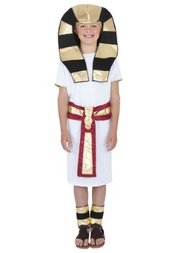 Kid's Pharaoh Costume