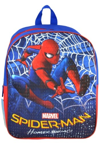 Spiderman Homecoming Backpack