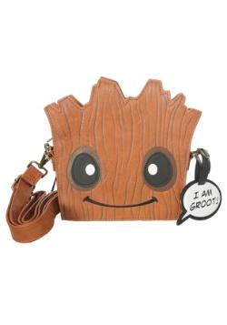 Marvel Guardians of the Galaxy Groot Crossbody Bag