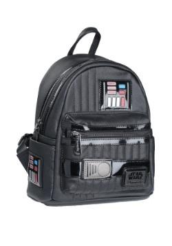 Star Wars Darth Vader Cosplay Mini Backpack
