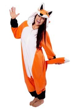 Adult Red Fox Kigurumi