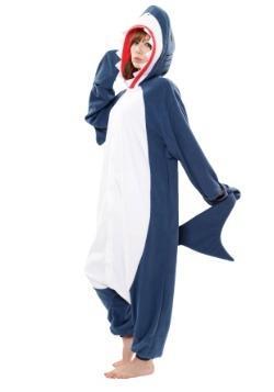 Adult Shark Kigurumi