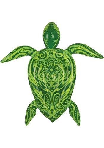 """Sea Turtle 96"""" Pool Float"""