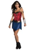 Classic Wonder Woman Costume
