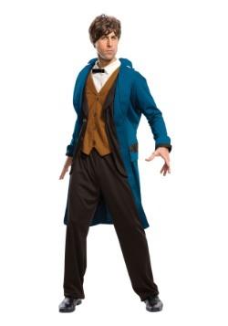 Fantastic Beasts Newt Scamander Mens Costume