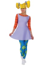 Adult Angelica Costume