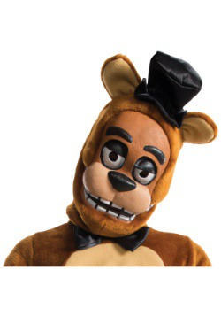 Five Nights at Freddy's Child Freddy Mask
