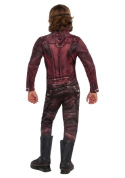 Child Deluxe Starlord Costume